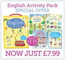 Special Offer EnglishActivityPack IMAGE Spring2016