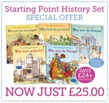 Special Offer StartingPointHistorySet IMAGE Spring2016